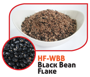 Black Bean Flake