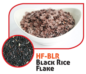 Black Rice Flake