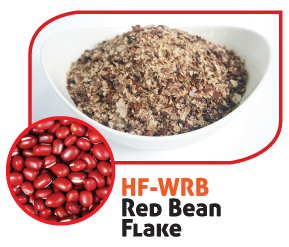 Red Bean Flake