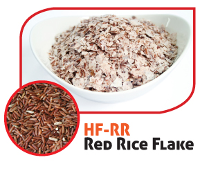 Red Rice Flake